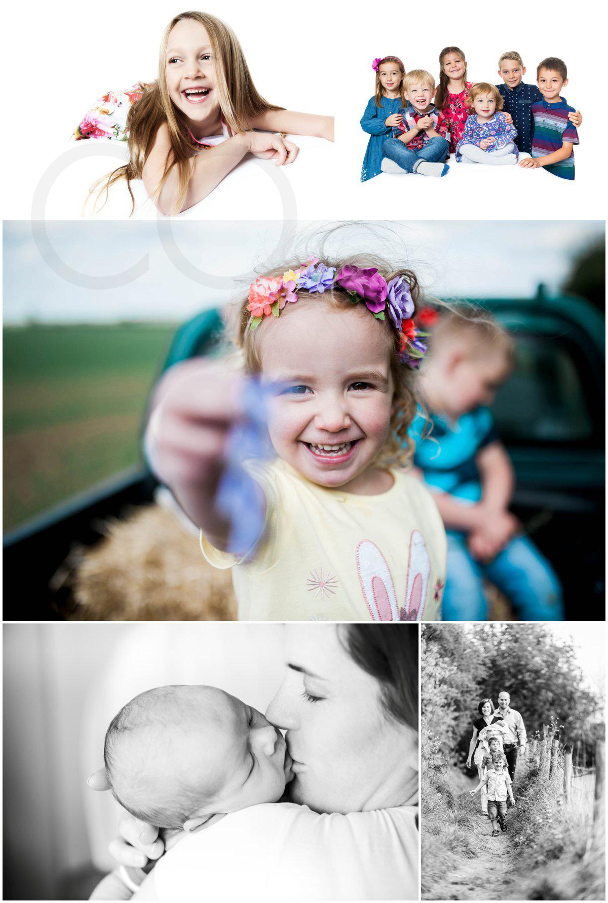 2016 Family Photography