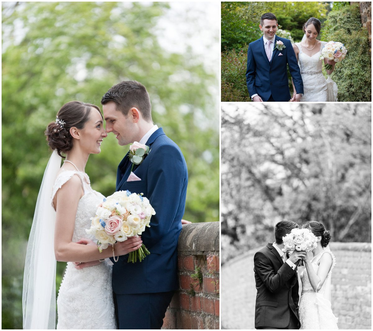 Wedding Photography, Dodmoor House